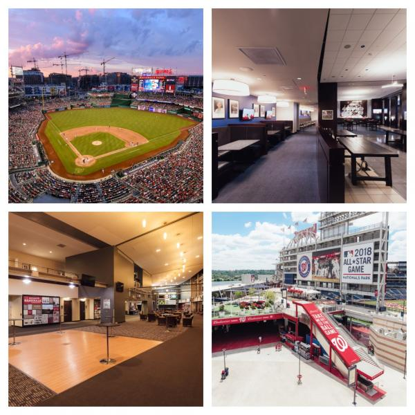OCTFME Recognizes Nationals Park as the August 2019 Location