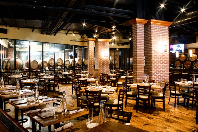 Octfme Recognizes City Winery Dc As The September 2018 Location Of