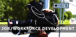 Job / Workdorce Development