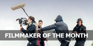 Filmmaker of the Month