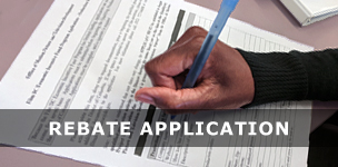 Download the Rebate Application