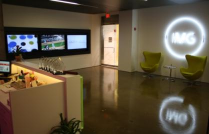 Picture of IMG Lobby