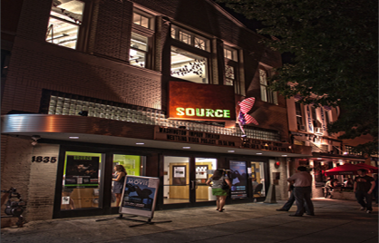 Source Theatre