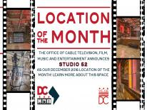 December 2016 Location of the Month