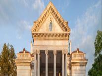 DAR Headquarters Complex & Constitution Hall