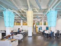 Inclusive Innovation Incubator DC